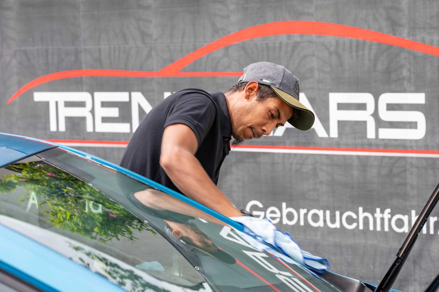 Autoaufbereitung Mönchengladbach Rheydt