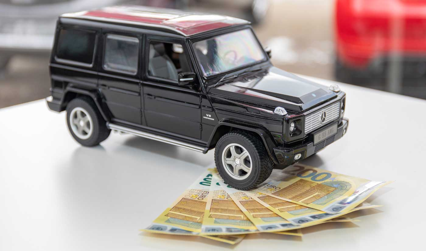 Finanzierung Gebrauchtwagen Mönchengladbach